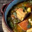 Receta tradicional: Pote asturiano de berzas