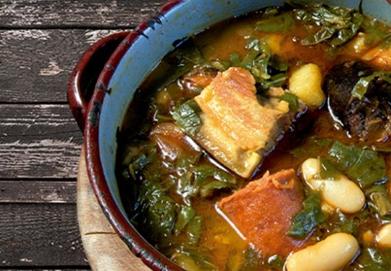 receta pote asturiano