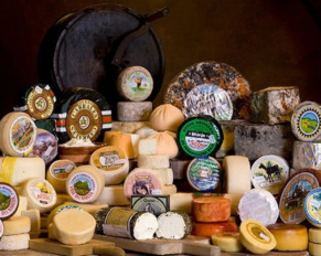 mejor queso de asturias